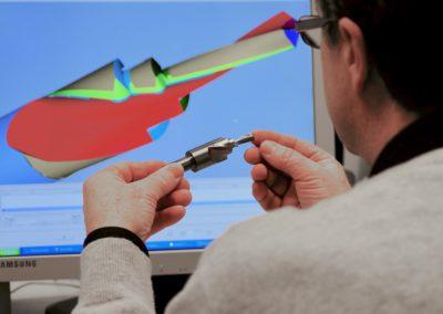 Progettazione Utensili 3D